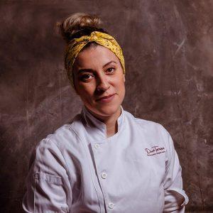 Pós-Graduação em Gastronomia - Mariana Pelozio Ciarrocchi