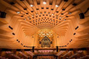 , Sydney Opera House