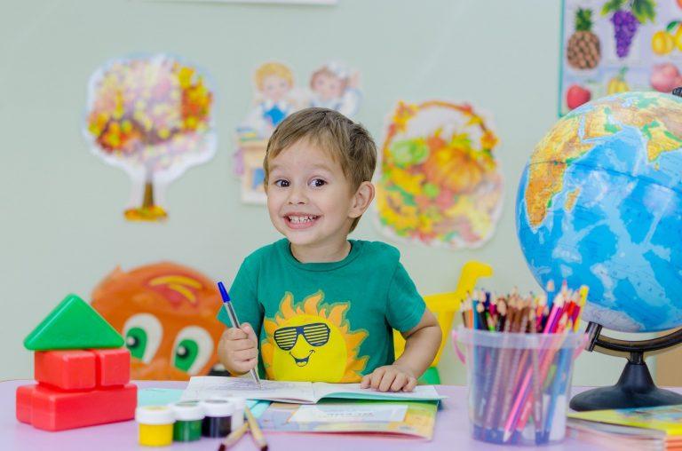 Até 5% da população em idade escolar pode apresentar TDAH