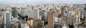 Cidades registram maior incidência do vírus da COVID-19