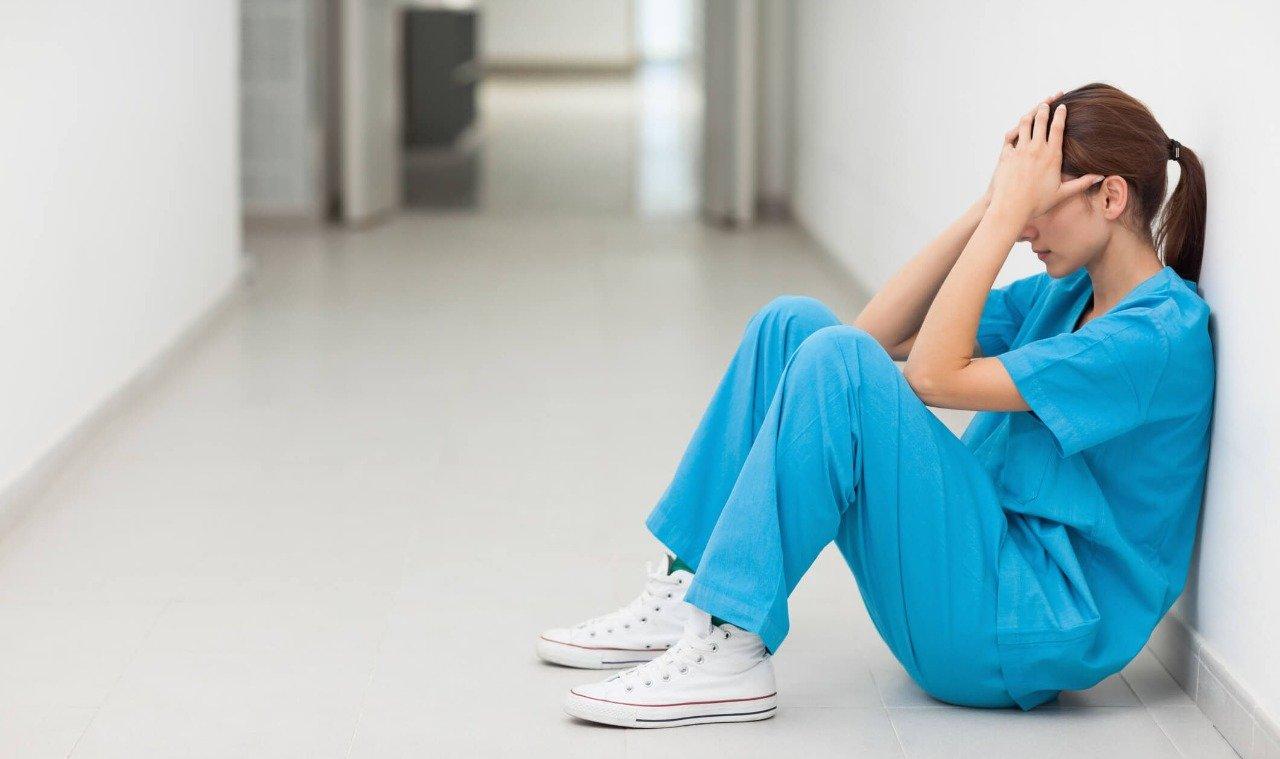 Os perigos da síndrome de Burnout